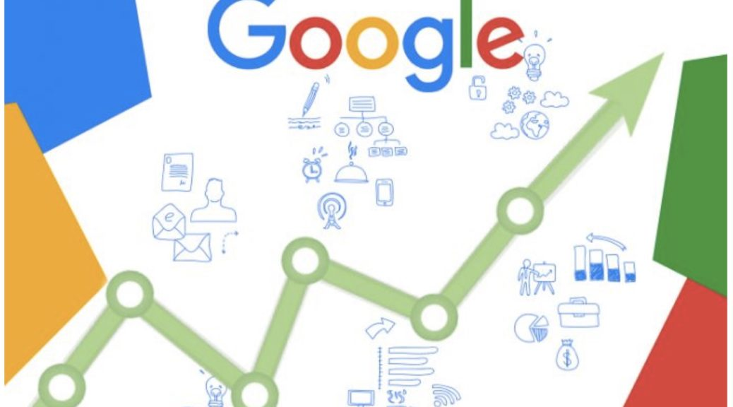 google click through rate